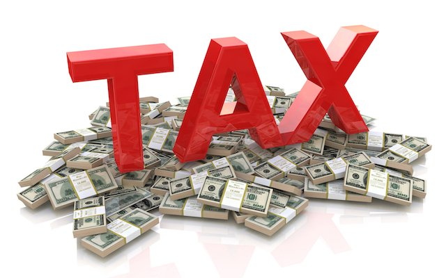 Monica Smith Tax Services