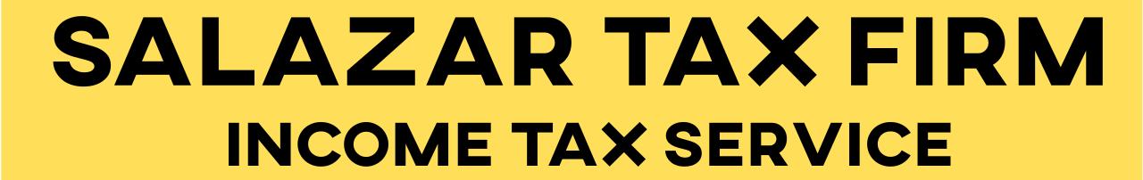 Salazar Tax Firm